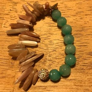 Jewelry - Erimish tulip story stick